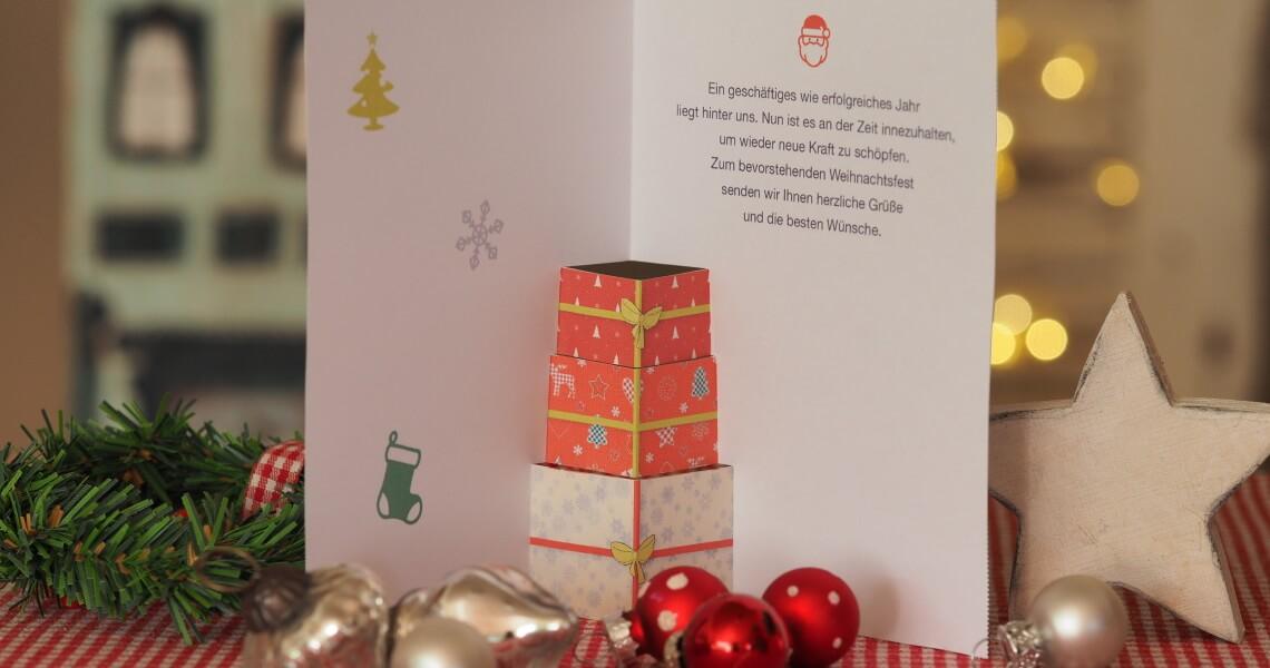 pep.digital wünscht frohe Weihnachten